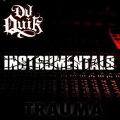 Trauma Instrumentals von DJ Quik