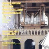 Organ Music - Italy, Germany, France by Hans Helmut Tillmanns
