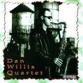 Dan Willis Quartet by Dan Willis