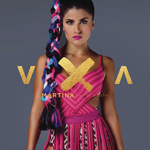 Veneno Por Amor by Martina La Peligrosa