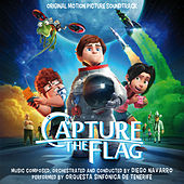 Capture the Flag (Original Motion Picture Soundtrack) von Various Artists