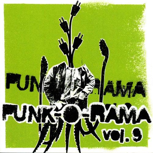 Punk-O-Rama 9 by Various Artists