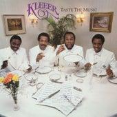 Taste The Music by Kleeer