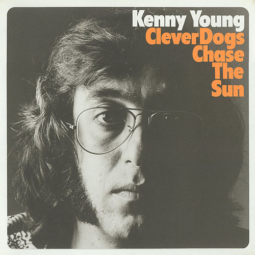 Clever Dogs Chase The Sun by Kenny Young