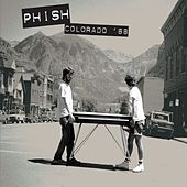 Colorado '88 von Phish