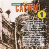 Songbook Dorival Caymmi 1 de Various Artists