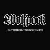 Box Set von Wolfpack