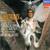 Wagner: Lohengrin (Highlights) de Sir Georg Solti