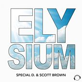 Elysium (The Remixes) by Special D