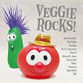 Veggie Rocks! de Various Artists