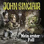 Mein erster Fall - Bonus-Folge von John Sinclair