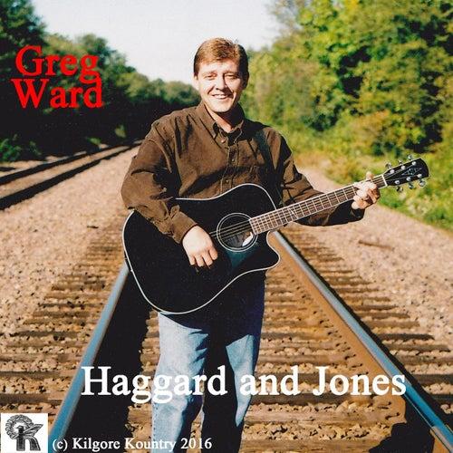 Haggard and Jones by Greg Ward