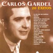 20 Éxitos by Carlos Gardel