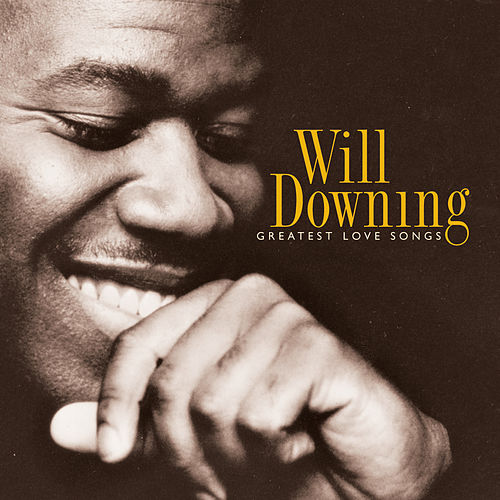Where Is The Love With Mica Paris By Will Downing