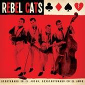 Afortunado En El Juego, Desafortunado En El Amor de Rebel Cats