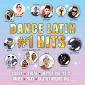 Dance Latin # 1 Hits by Various Artists