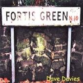 Fortis Green di Dave Davies