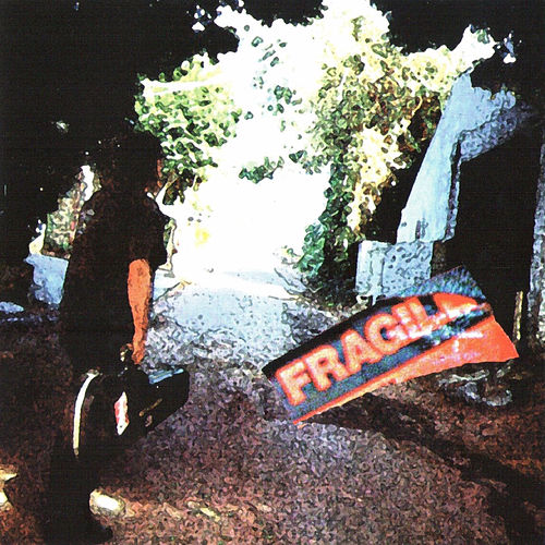 Fragile by Dave Davies