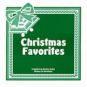 Christmas Favorites by Denise Gagne