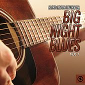 Big Night Blues, Vol. 1 by Blind Lemon Jefferson