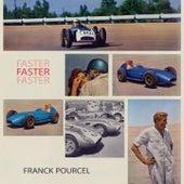 Faster von Franck Pourcel