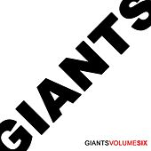 Giants, Vol. 6 by Various Artists
