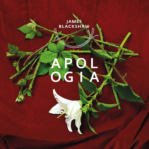 Apologia by James Blackshaw