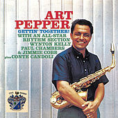 Getting' Together ! by Art Pepper
