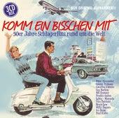 Die 50er Jahre - Urlaubs- und Reisewellen Schlager de Various Artists