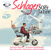 Schlager der 50er Jahre von Various Artists