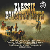 Classic Country Hits! de Various Artists