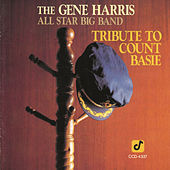 Tribute To Count Basie by Gene Harris