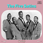 The Five Satins Medley: In the Still of the Nite / The Jones Girl / Wonderful Girl / Weeping Willow / Oh Happy Day / Our Love Is Forever / To the Aisle / I Wish I Had My Baby / Our Anniversary / Pretty Baby / A Million to One de The Five Satins