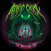 The Impossible Kid de Aesop Rock