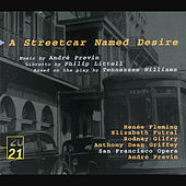A Streetcar Named Desire by Andre Previn