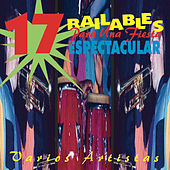 17 Bailables Para Una Fiesta Espectacular by Various Artists
