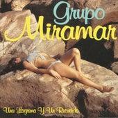 Una Lagrima Y Un Recuerdo by Grupo Miramar