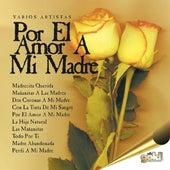 Por El Amor A Mi Madre by Various Artists