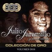 Julio Jaramillo Y Sus Invitados (Volumen Dos) by Various Artists