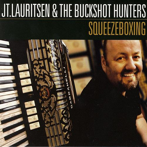 Squeezeboxing by J.T. Lauritsen