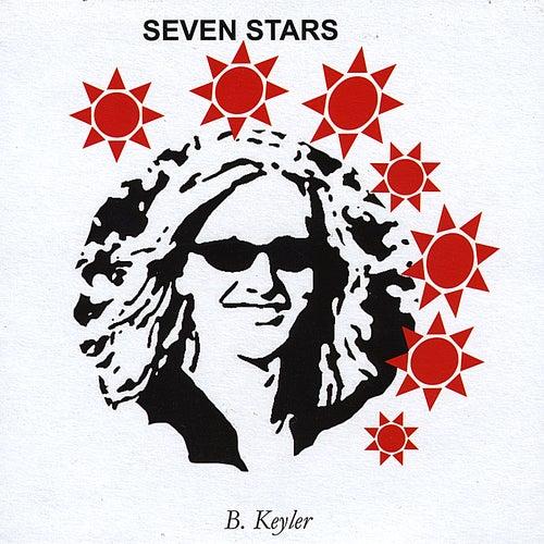Seven Stars (Ep) by B. Keyler