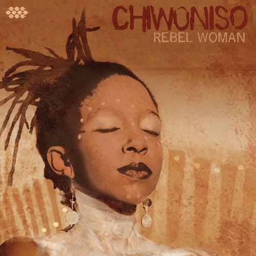Rebel Woman von Chiwoniso