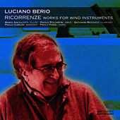 Ricorrenze - works for wind instruments by Luciano Berio