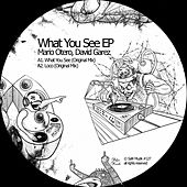 What You See - Single by Mario Otero