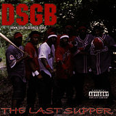 Last Supper by DSGB