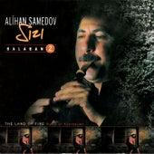 Sızı / Balaban 2 by Alihan Samedov