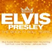 Rock 'N' Roll Years di Elvis Presley