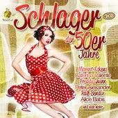 Schlager der 50er Jahre by Various Artists