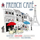 French Cafe von Various Artists