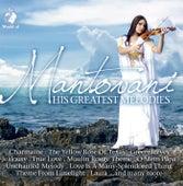Mantovani von Mantovani & His Orchestra